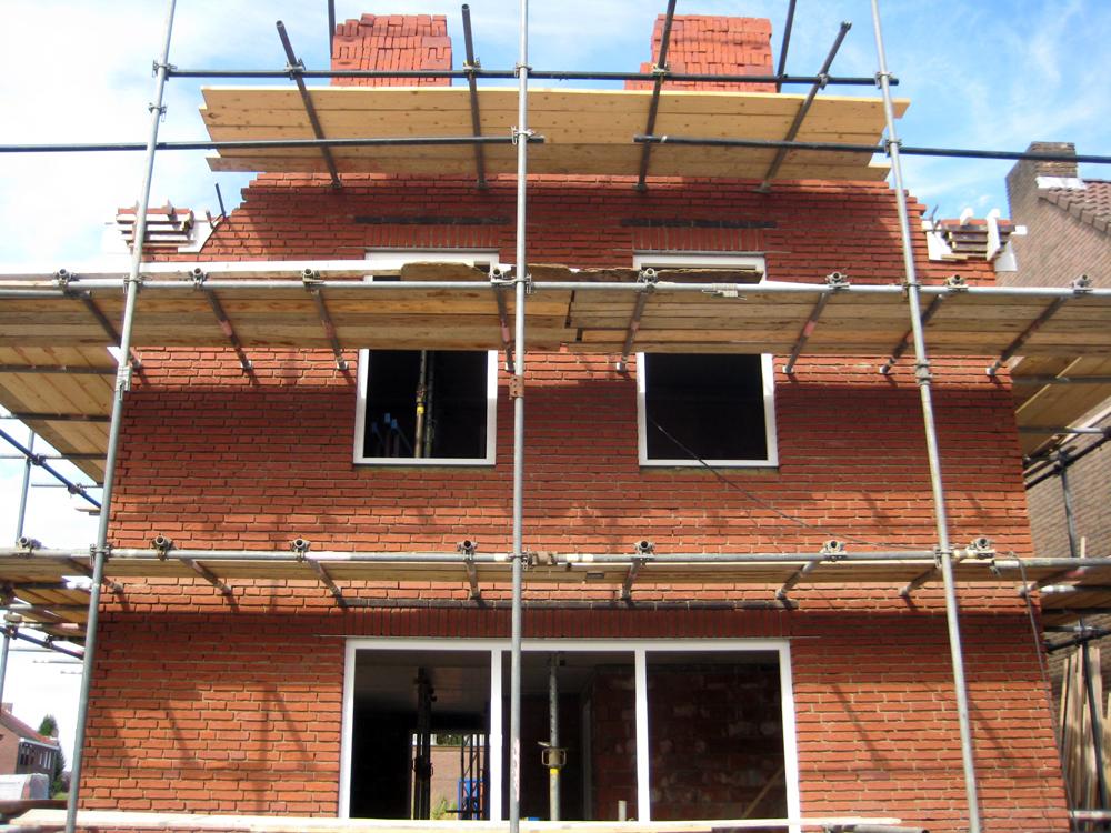 Roma bouw wonen aannemers werken en materiaal voor for Beumers interieur